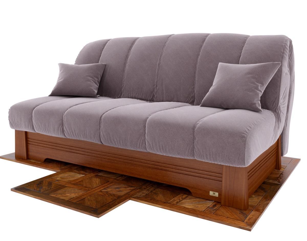 Чехол на диван без подлокотников своими руками фото